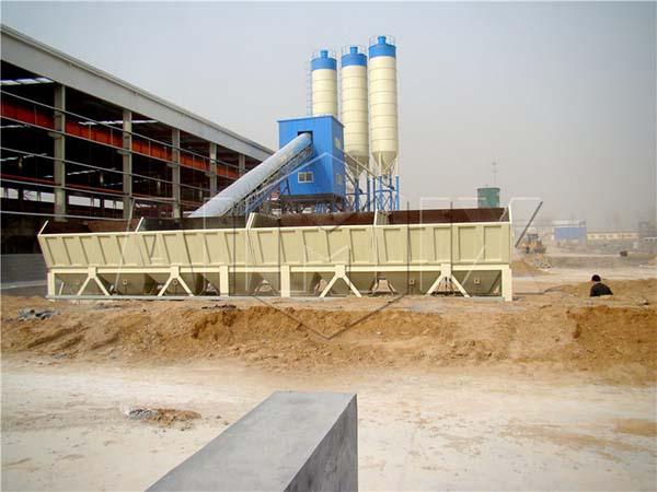 бетонные заводы
