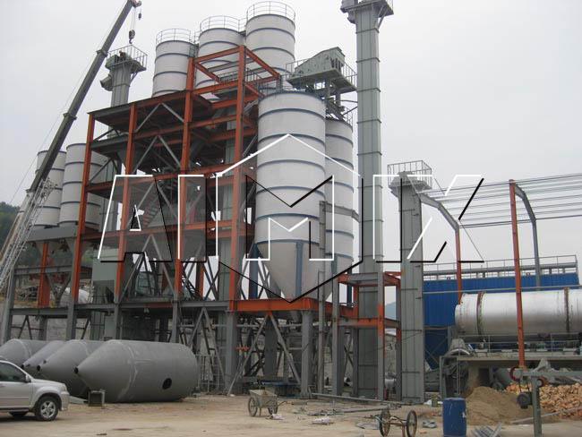 оборудование для производства сухих строительных смесей беларусь