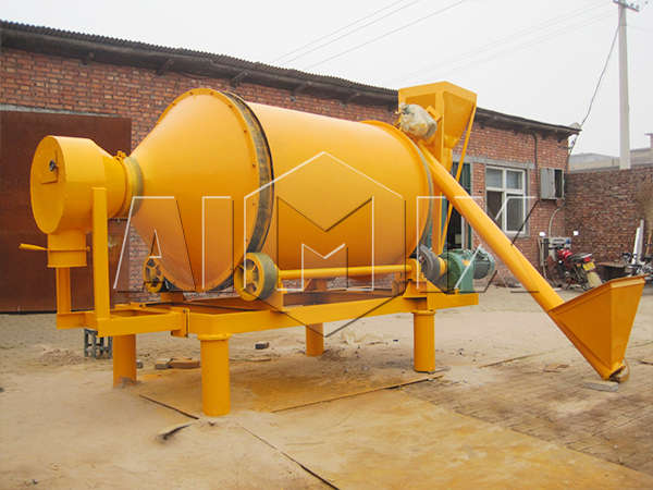 Оборудование для производства сухих строительных смесей на продаже