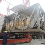 портативная бетонная станция