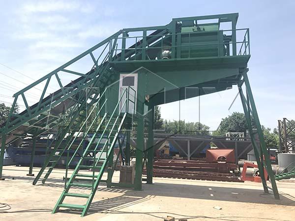 бетоносмесительная установка цена