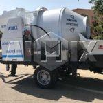 JS40-10-45 бетоносмеситель с насосом 40 м3/ч был отправлен на Бангладеш